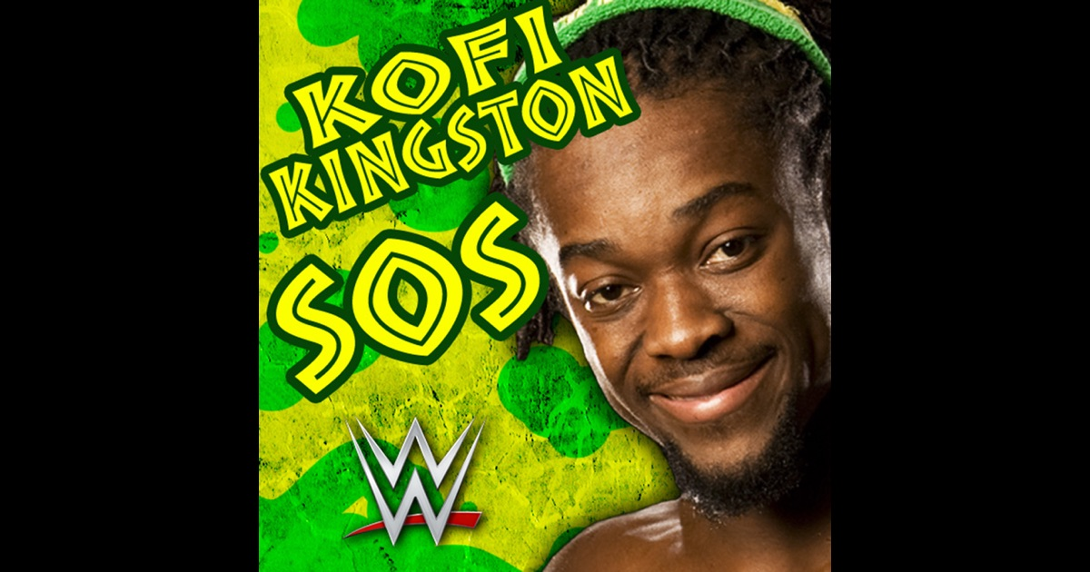 kofi kingston theme song