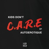 Kids Don't Care cover art