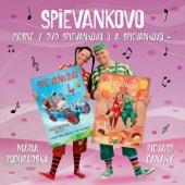 Spievankovo (Piesne Zo Spievankovo 3 Spievankovo 4) - Mária Podhradská & Richard Čanaky