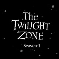 The Twilight Zone, Season 1 (iTunes)