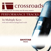 Daystar (Made Popular By Gaither Vocal Band) [Performance Track] - EP