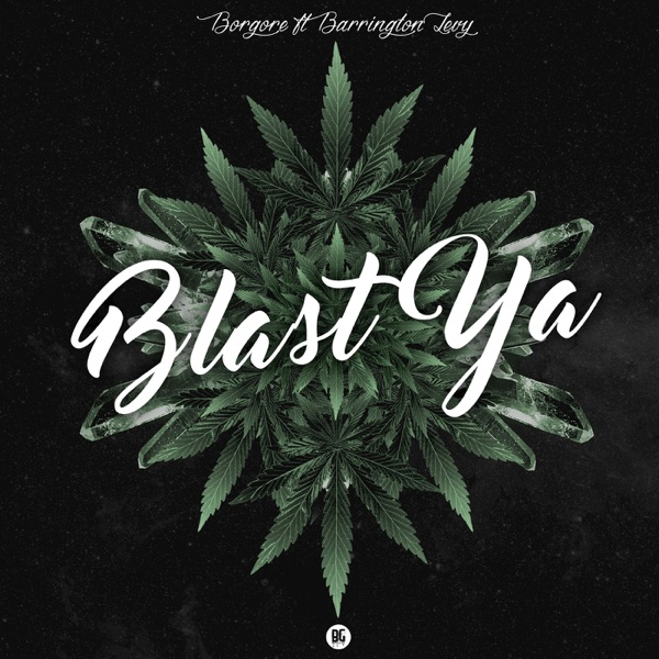 Blast Ya (feat. Barrington Levy)