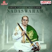 Nadaswaram - Sheik Chinna Moulana