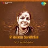 M. S. Subbulakshmi - Shri Venkatesa Suprabhathams: M.S. Subbulakshmi artwork