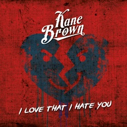 View album I Love That I Hate You - Single