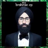 Brahman - EP