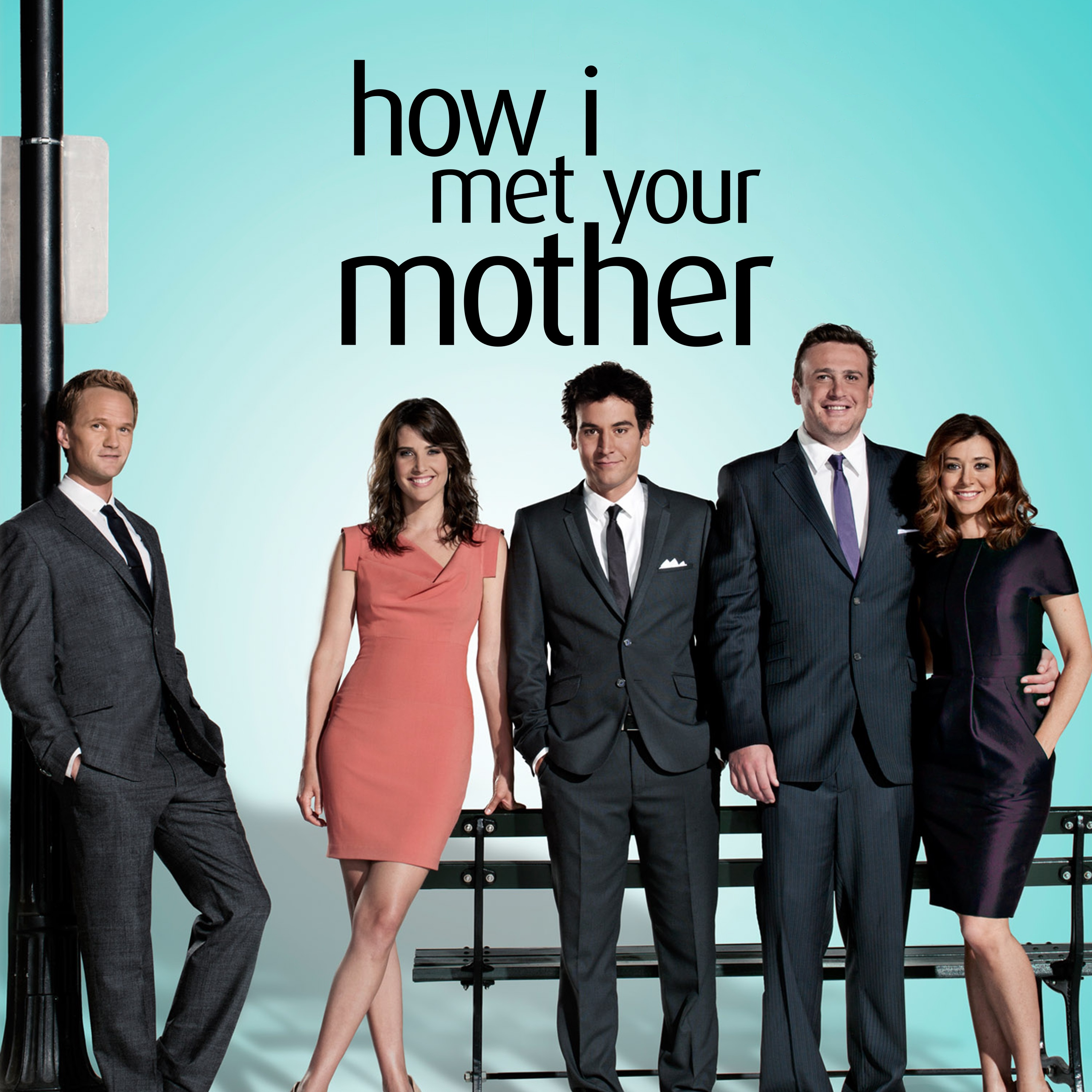 how i met your mother bs