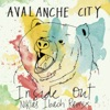 Inside Out (Niklas Ibach Remix) [Radio Edit] - Single, Avalanche City