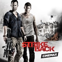 Strike Back, Season 1 (iTunes)