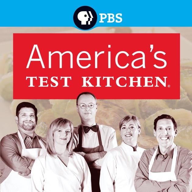 America S Test Kitchen Season  Episode