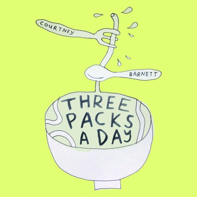 Three Packs A Day (Single)