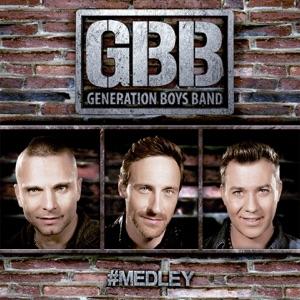 Generation Boys band - Medley
