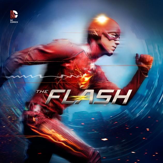 Lucifer Season 3 Hd 4k Wallpaper: The Flash, Season 1 On ITunes