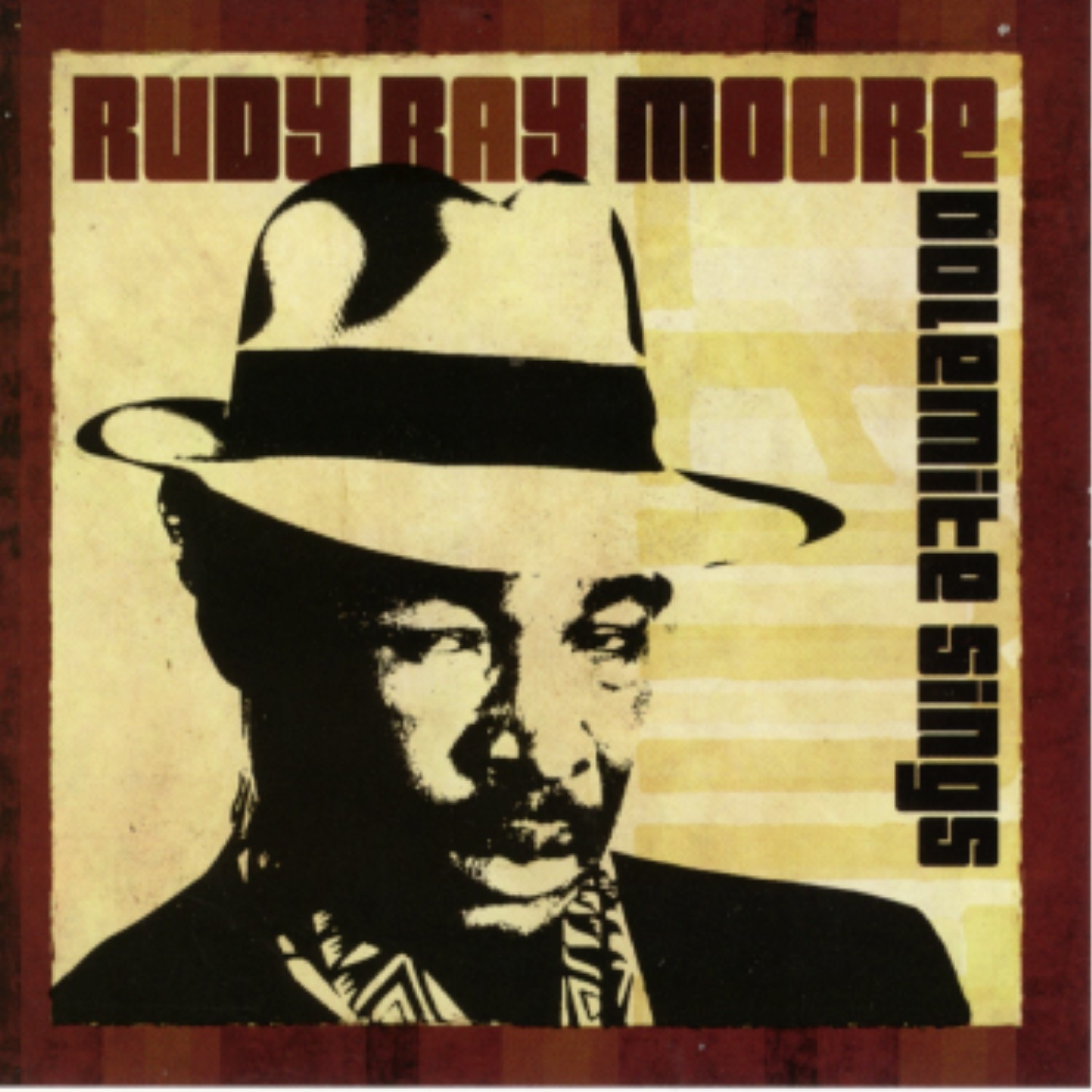 Rudy Ray Moore Signifying Monkey Mp3 Download