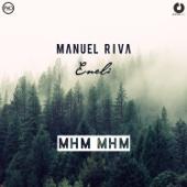 Manuel Riva & Eneli - Mhm Mhm (Radio Edit) artwork