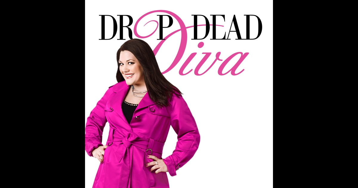 Drop dead diva season 2 on itunes - Drop dead diva seasons ...