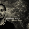 Sunflower (DJ Spinna Mixes) [feat. Allie] - Single ジャケット写真