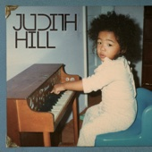 Judith Hill - Back in Time  artwork