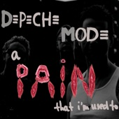 A Pain That I'm Used To (DJ Version) - EP cover art
