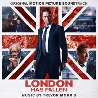 London Has Fallen - Official Soundtrack