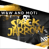 Spack Jarrow - Single