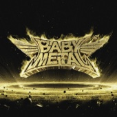 KARATE - BABYMETAL Cover Art
