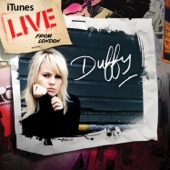iTunes Live From London - EP cover art