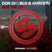 Got the Love (Extended Mix) - Single