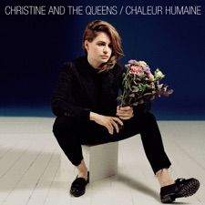 Tilted by Christine and the Queens