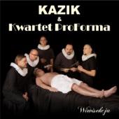 Kazik & Kwartet ProForma - Gorzki Płacz artwork