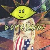 Uptown Folks - DOPE LEMON Cover Art