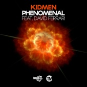 Phenomenal (feat. David Ferrari)