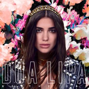 Chord Guitar and Lyrics DUA LIPA – Be The One Chords and Lyrics