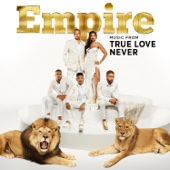 "Empire: Music From ""True Love Never"" - EP cover art"