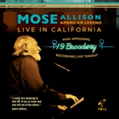 American Legend - Live in California (feat. Bill Douglass & Pete Magadini)