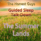 Guided Sleep Talk-Down: The Summer Lands