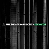 Elevator - Single cover art