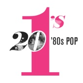 20 #1's: 80's Pop - Various Artists Cover Art