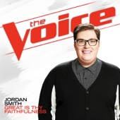 Jordan Smith - Great Is Thy Faithfulness (The Voice Performance)  artwork