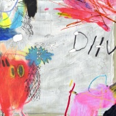 DIIV - Is the Is Are  artwork