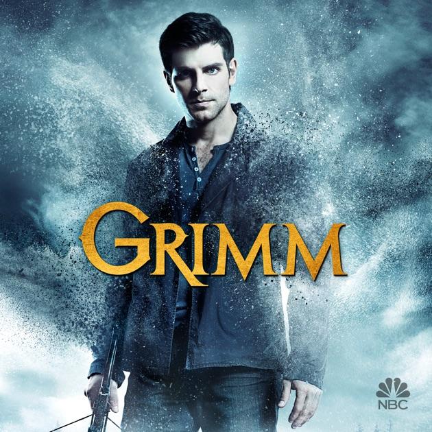Grimm Staffel 4