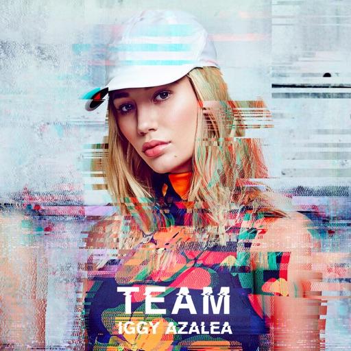 Team - Iggy Azalea