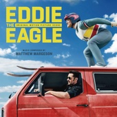 Eddie the Eagle (Original Motion Picture Score) - Matthew Margeson