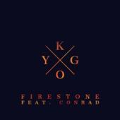 Kygo - Firestone (feat. Conrad Sewell)  arte