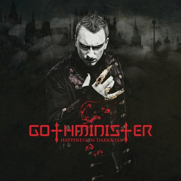 Freak - Gothminister