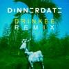 Drinkee Dinnerdate Remix Single