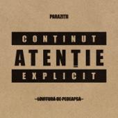 Paraziții - Poliția Trece artwork
