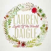 Light of the World - Lauren Daigle Cover Art