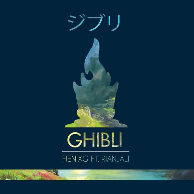 Ghibli - FienixG