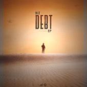 Debt - EP cover art